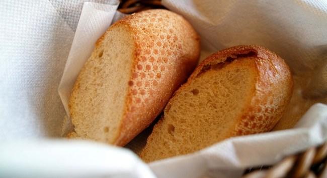 パンの材料はアレンジできる