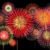 平尾台ふゆはなび2019 2月10日開催!平尾台自然の郷で真冬の花火を満喫!