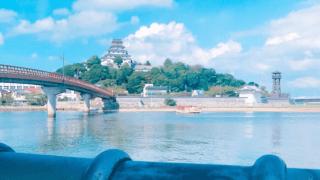 【福岡から唐津】宝当神社の見どころ・行き方|唐津湾に浮かぶ金運パワースポット島