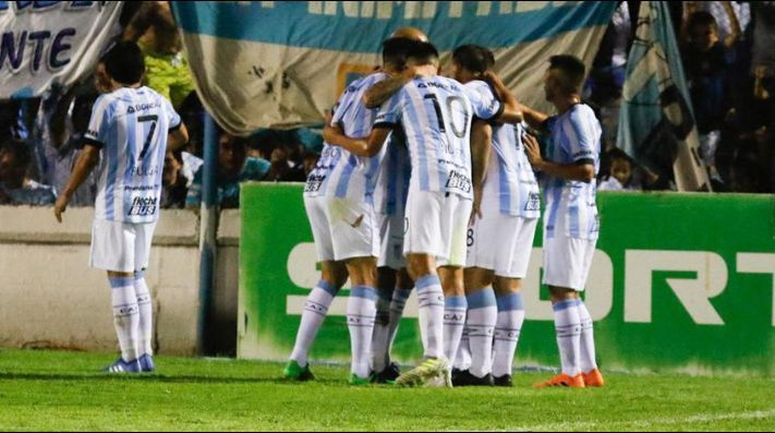 VIDEO: Atlético Tucumán 4 – Independiente 2