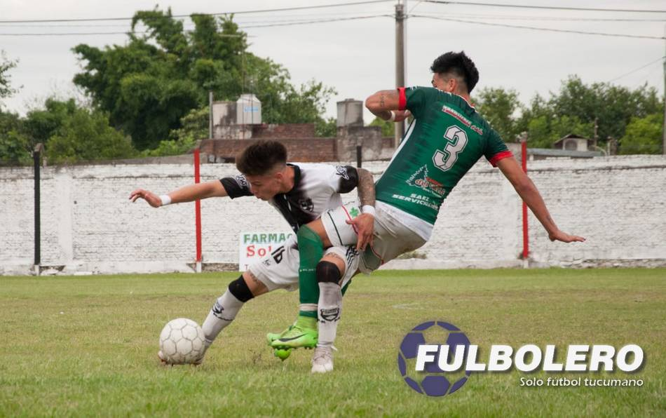 Liga Tucumana: San Jorge superó a Central Norte y es campeón en Reserva (VIDEO)