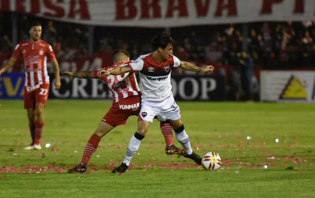 VIDEO: San Martín 0 – Newell´s 3