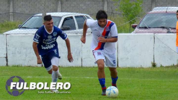 VIDEO: Deportivo Llorens 3 – Marapa 1