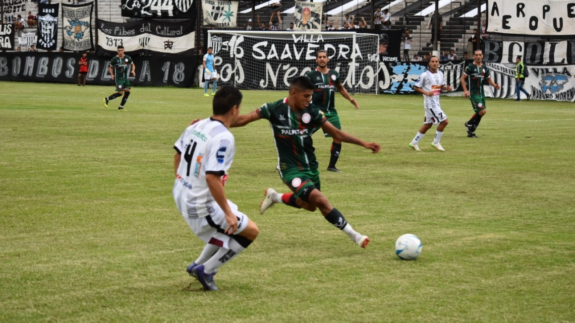 VIDEO: Chaco For Ever 3 – San Jorge 3