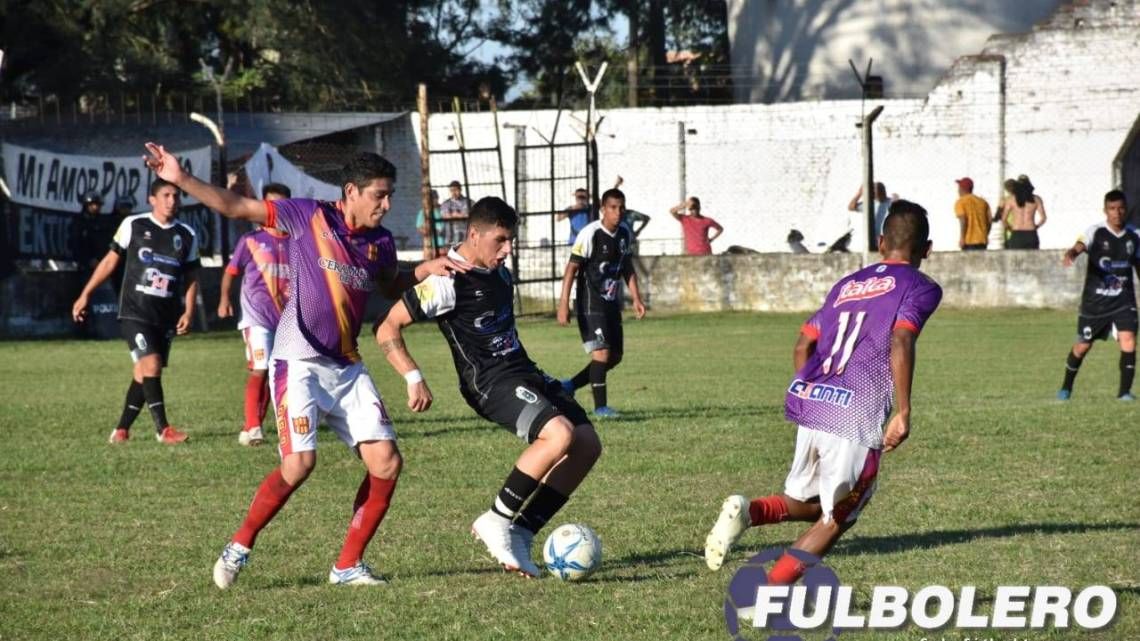 VIDEO: Concepción FC 3 – Mitre 2