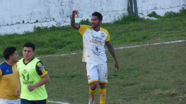 VIDEO: San Fernando 0 – San Pablo 3