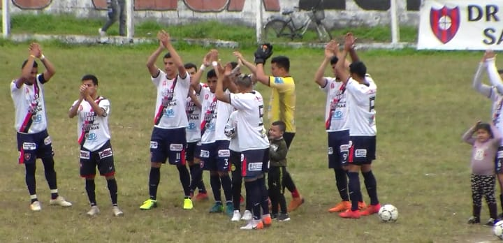 VIDEO: Santa Lucía 1 – Santa Bárbara 0