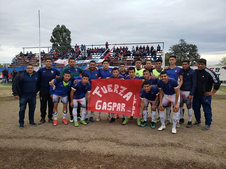 VIDEO: San Lorenzo de Delfin Gallo 1 – Juventud Unida 0