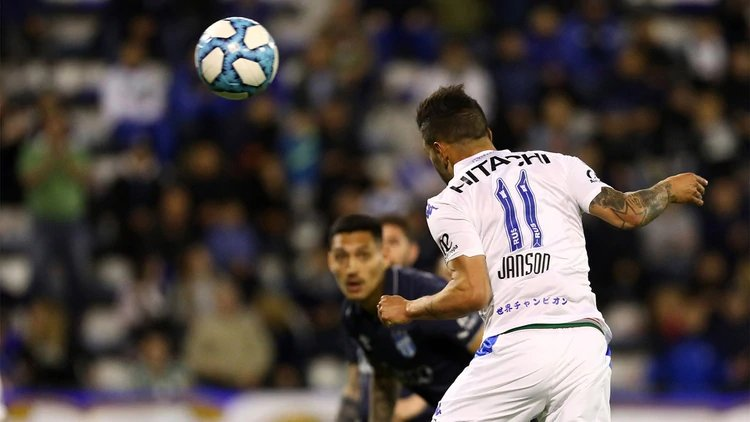 VIDEO: Vélez 1 – Atlético Tucumán 0
