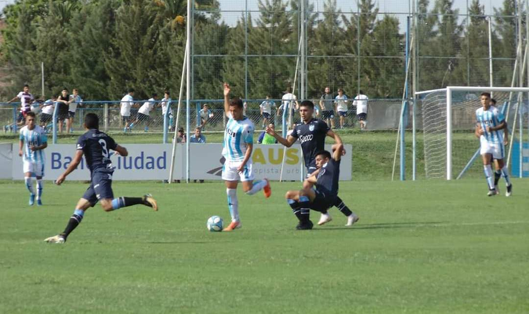 Superliga: Debut con empate para la Reserva Decana