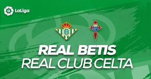 Betis vs Celta