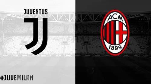 Juventus vs Milán
