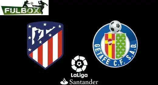 Atlético de Madrid vs Getafe