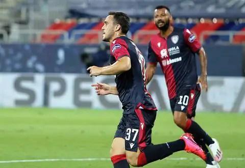 Cagliari vs Juventus 2-0 Jornada 37 Serie A 2019-2020