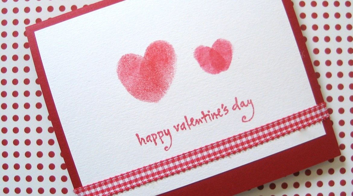 Lesson of the Week: Valentine's Day and Admiration