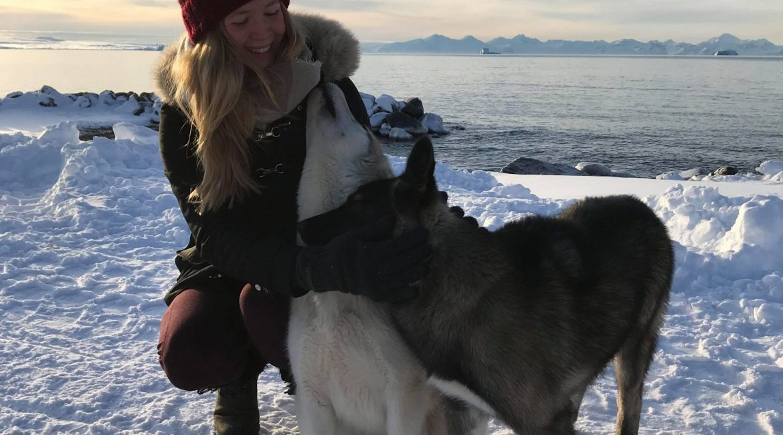 ETA Spotlight: Augusta Finzel, Greenland
