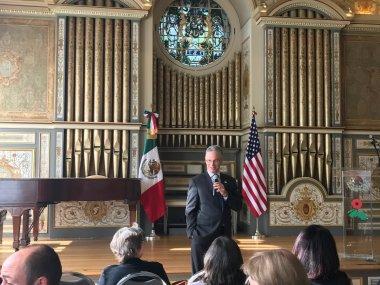 Mexican Cultural Institute 4