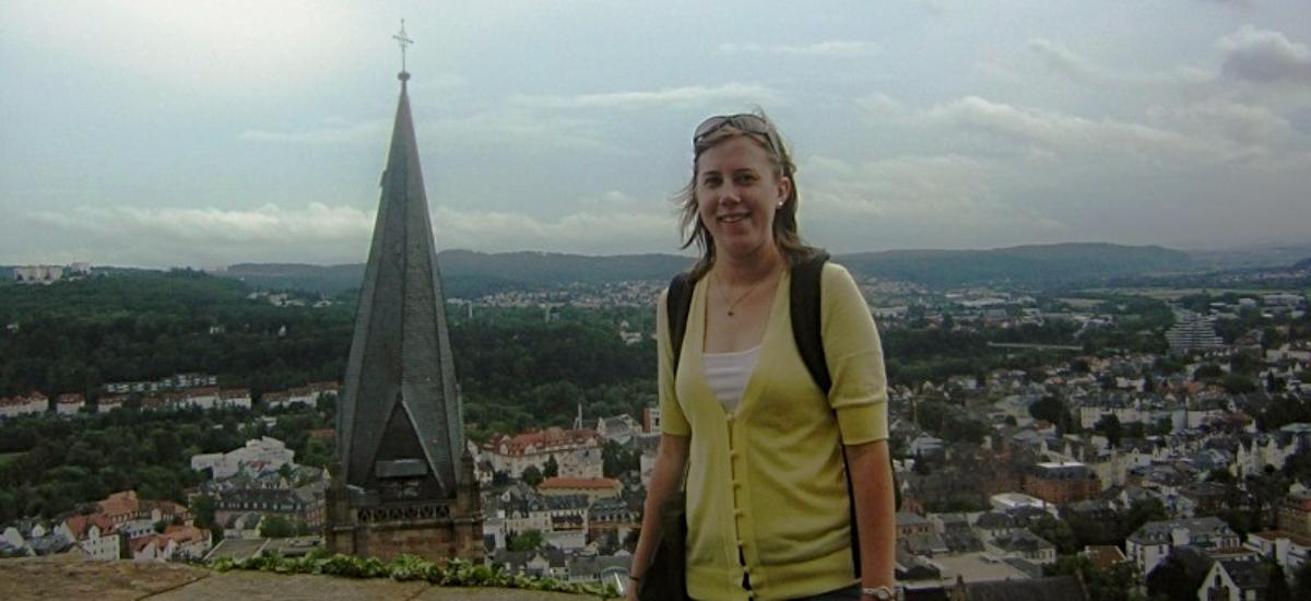Alumni Profile: Kathleen Bakarich