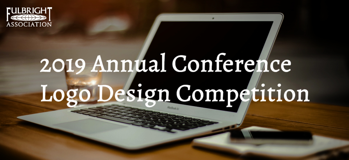 2019 Conference Logo Design Competition