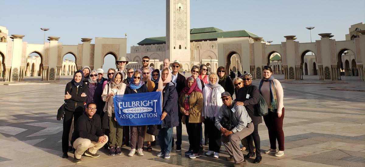 Insight Trip: Moroccan Magic