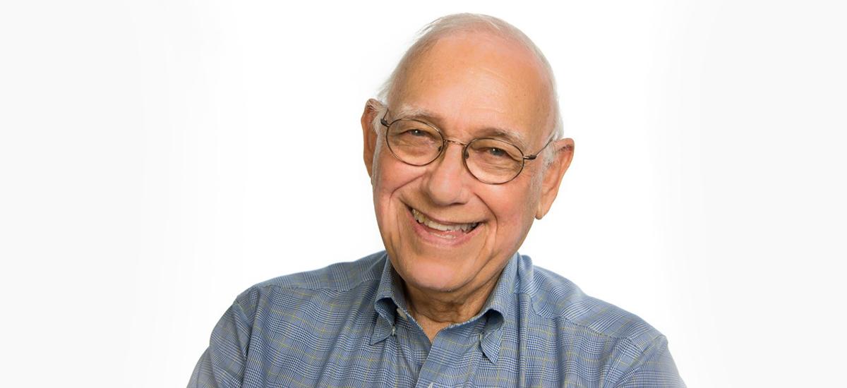 2019 Lifetime Achievement Award: James S. Polshek