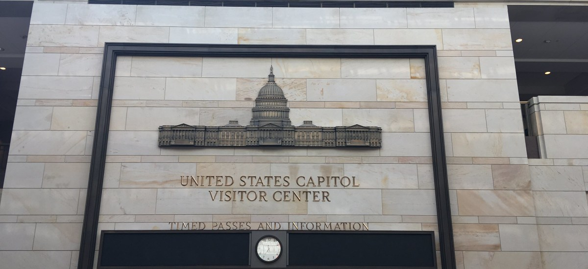 2019 Advocacy Day on Capitol Hill