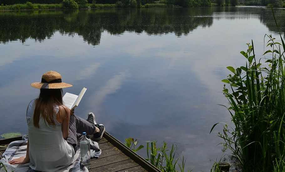 Career Corner: Taking a Mid-Summer Break