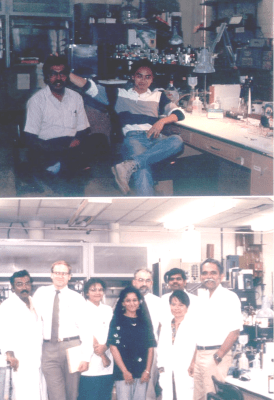 My lab and team at Texas A&M University-38a41783