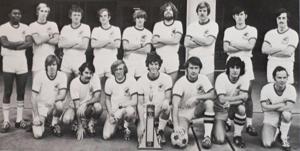 Science and Soccer – Ricardo Almeida Araujo Da Silva – Brazil 1971