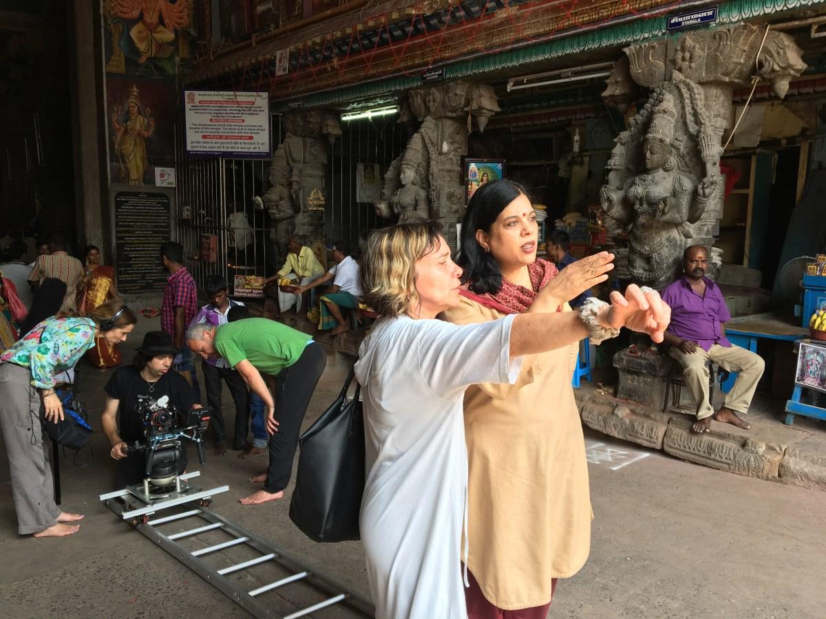 Sacred Space – Gita V. Pai – India 2016