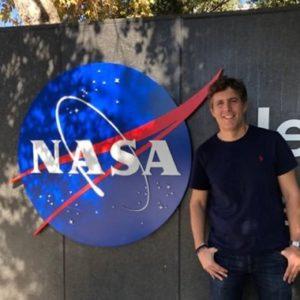 Exploring the Universe with NASA Engineer Jose V. Siles