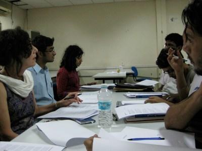 Poetry Class Hyderabad-4178da49