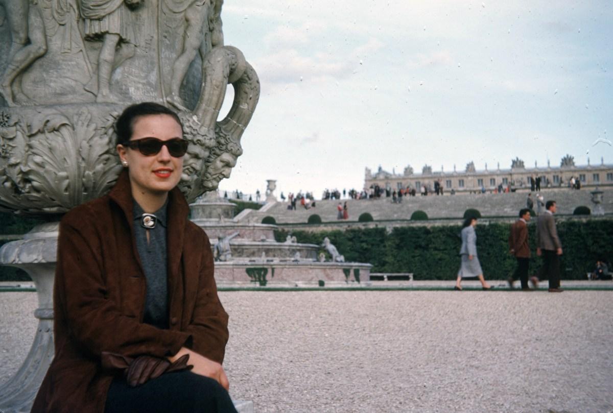 In Memoriam: Maria Bentel