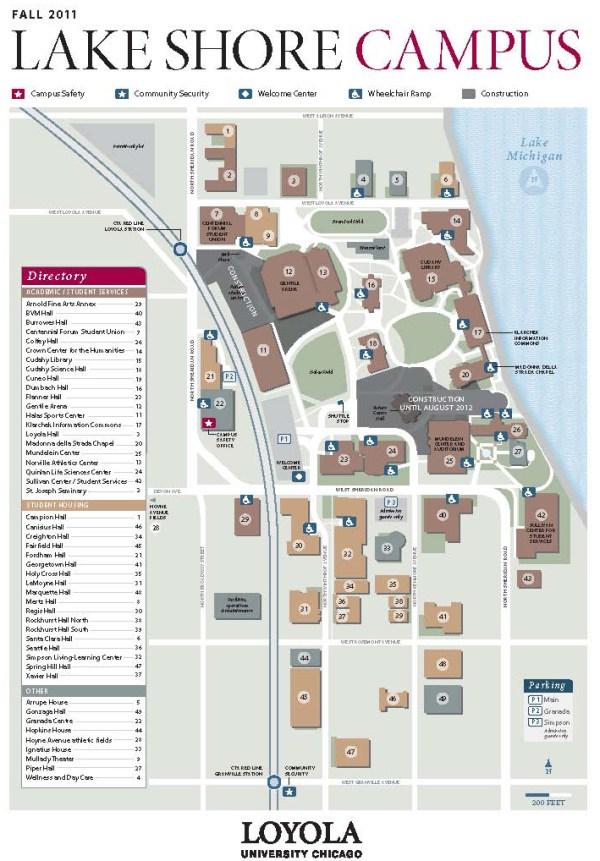 Loyola University | FulbrightChicago