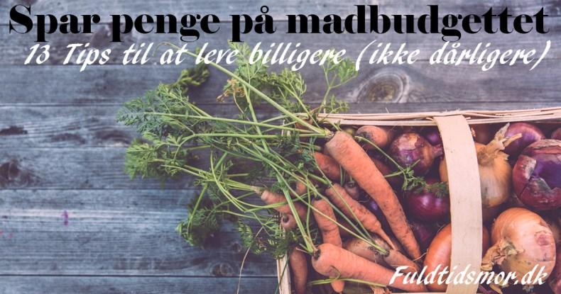 madbudget