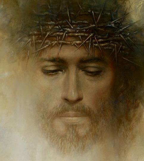 Jesus Peace 2