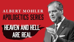 """Albert Mohler 