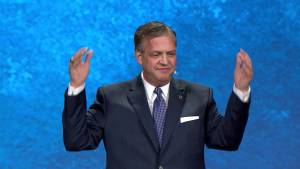 Albert Mohler: The Gospel as Historical Fact