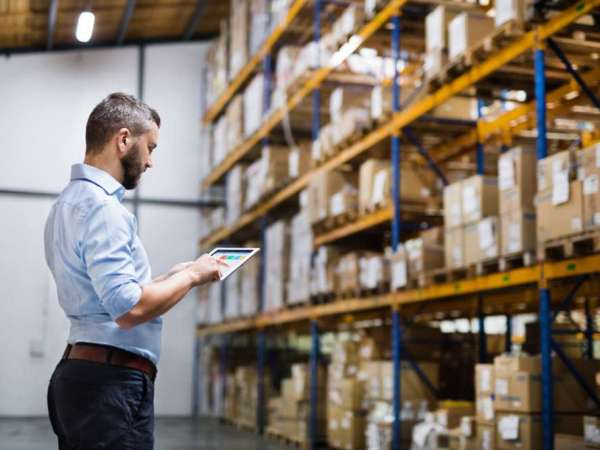Warehouse management system;Is it so important??
