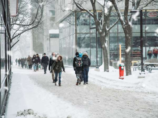 US E-Commerce Market News: What Will Happen To The US E-Commerce Market After the Blizzard?