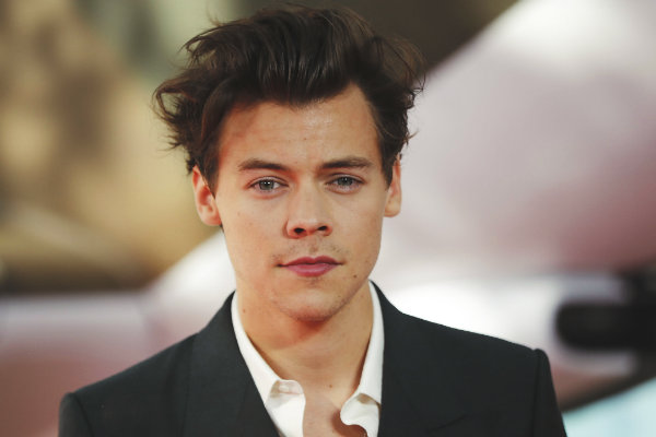 Harry Styles 新專輯