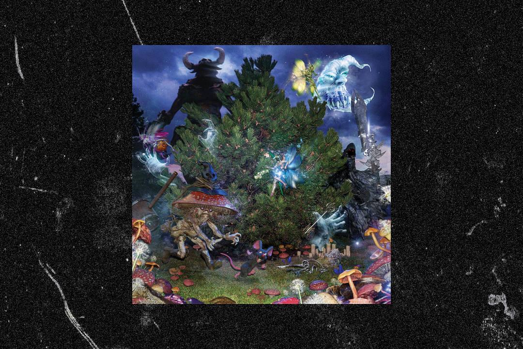 100 gecs '1000 gecs and The Tree of Clues'
