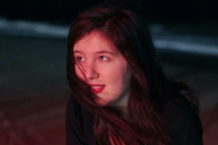 Lucy Dacus Home Video