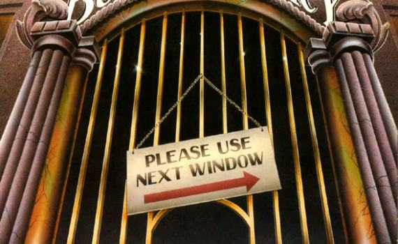 Bureaucracy use next window picture