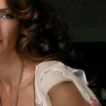 Mihaela Radulescu in Playboy