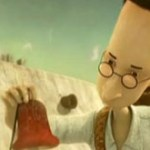 Animatie: The Lost thing