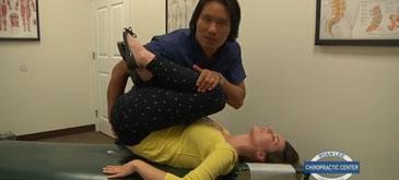 Cu ce se ocupa un doctor chiropractor