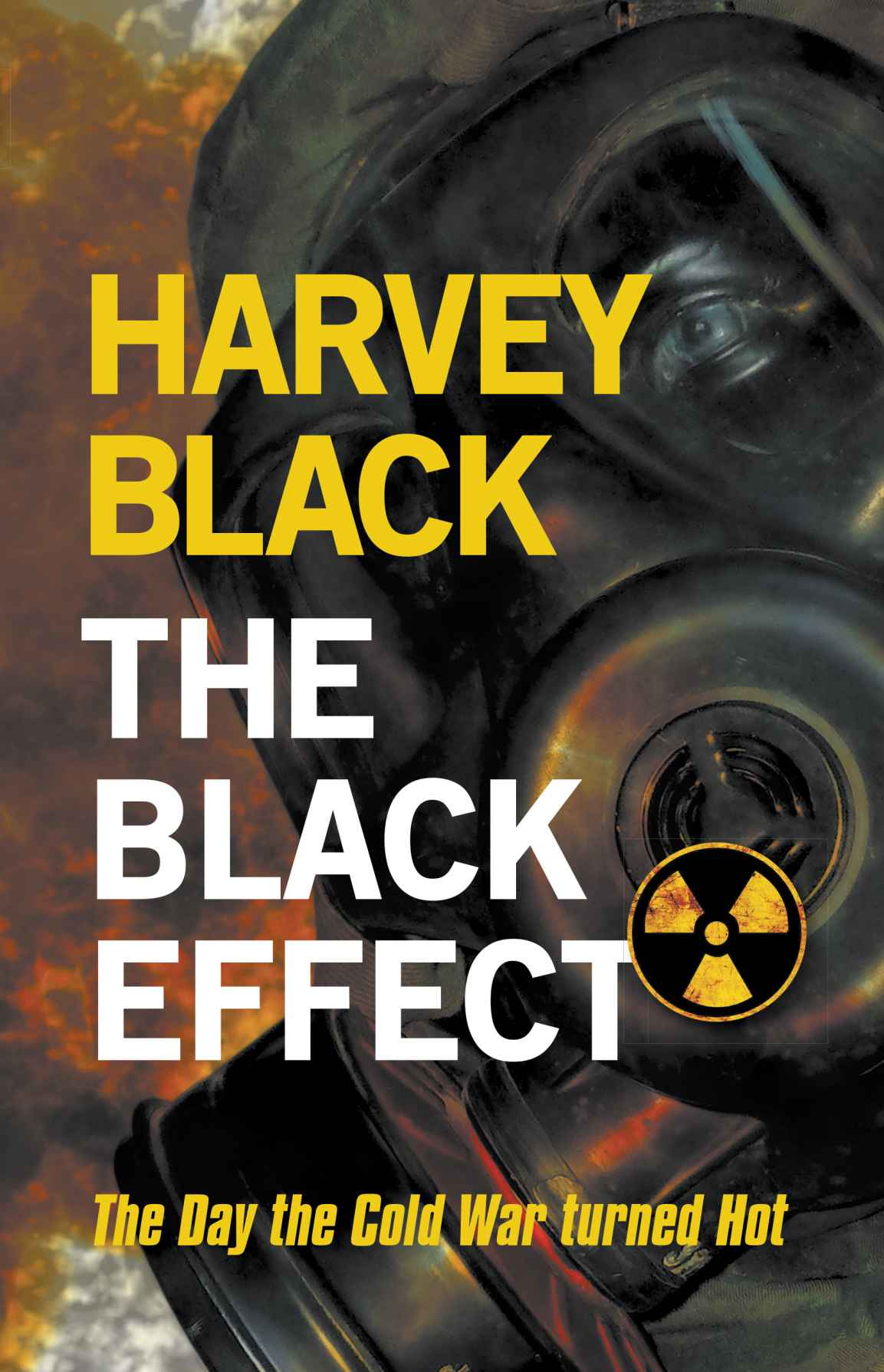Read Free The Black Effect Cold War Online Book In
