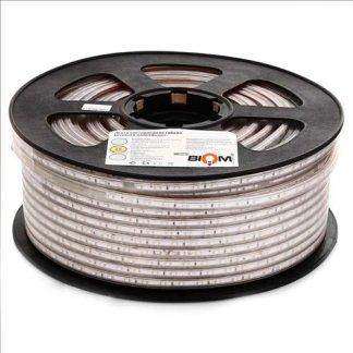 Герметичная cветодиодная лента JL 5730-120 W 220В IP68