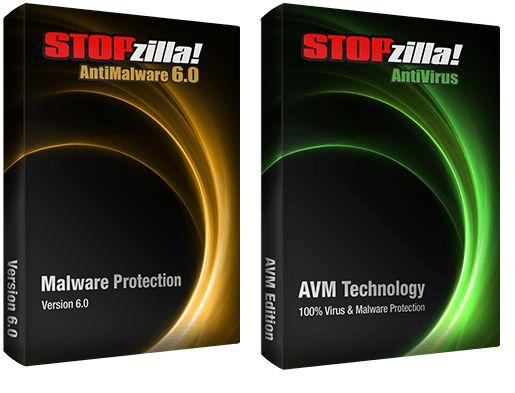 Download STOPzilla AntiVirus / STOPzilla AntiMalware 6.1 ...
